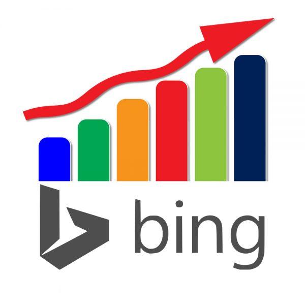 Onlinewerbung mit Bing von Kraftweber