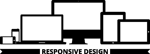 Kraftweber Responsive Internetseiten