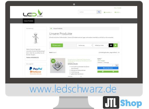 KraftWeber Internetagentur Referenz Spenge 32139