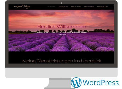 Internetagentur aus Spenge Herford und Bielefeld